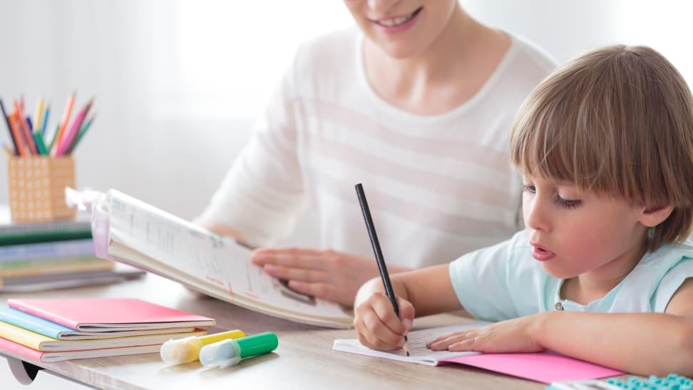 edukacja domowa wady izalety