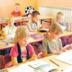 Połowa dzieci wIiII klasie ma problemy znauką czytania