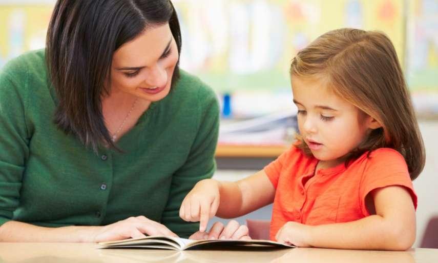 Wady IZalety Nauka Czytania WPrzedszkolu
