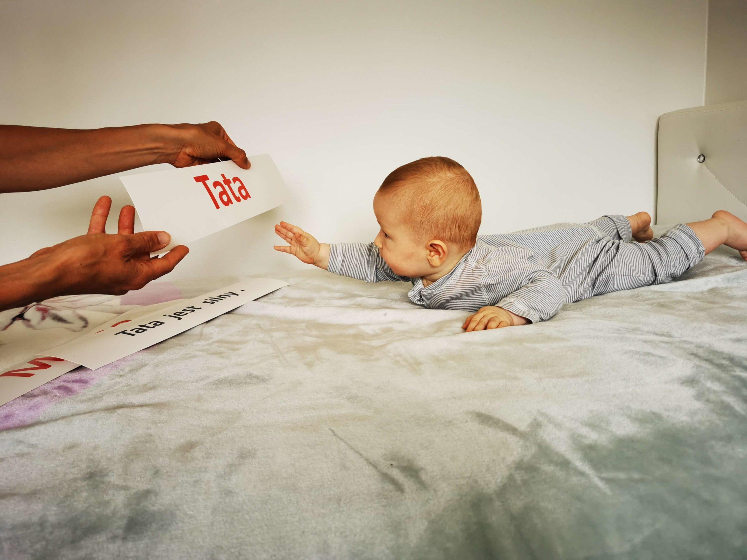 Wczesna Edukacja Dziecka NaCzym Polega Metoda DrCzerskiej Cudowne Dziecko