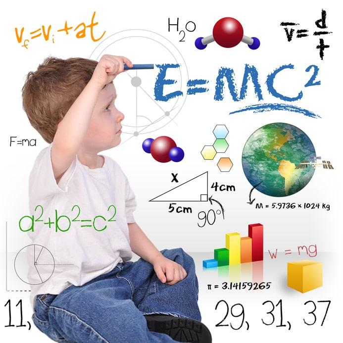 Jak niezgubić uzdolnień matematycznych?