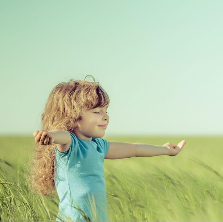 Zrównoważony rozwój – czyli jak nieprzebodźcować dzieci