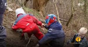 dunskie-lesne-przedszkole-wspinanie-wspolpraca