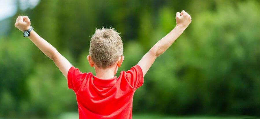 Jak Podnieść Poczucie Własnej Wartości Przedszkolak Jak Poprawić Samoocenę Dziecka