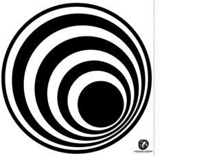 kontrastowe karty dostymulacji wzroku dla niemowląt dowydruku