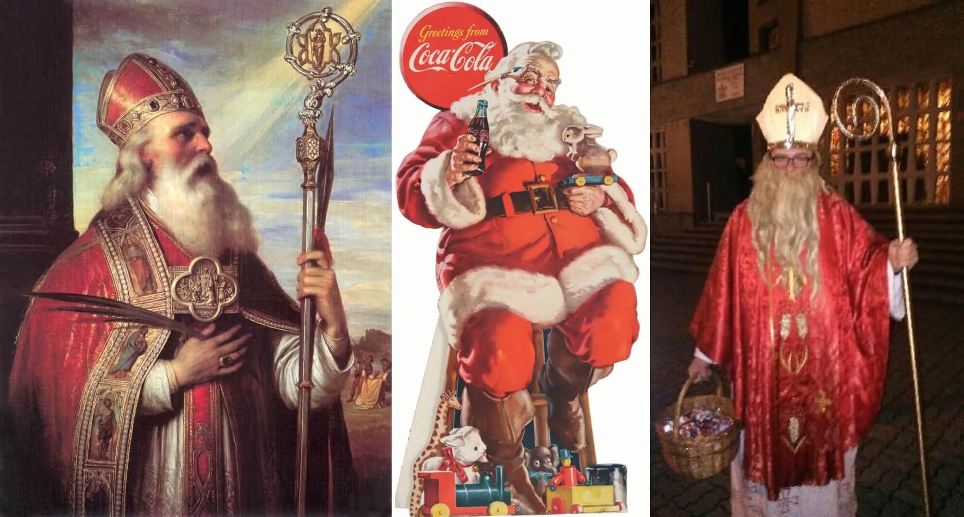 Dlaczego Powiedzieć Dziecku Prawdę OŚwiętym Mikołaju Jak Co Powiedzieć