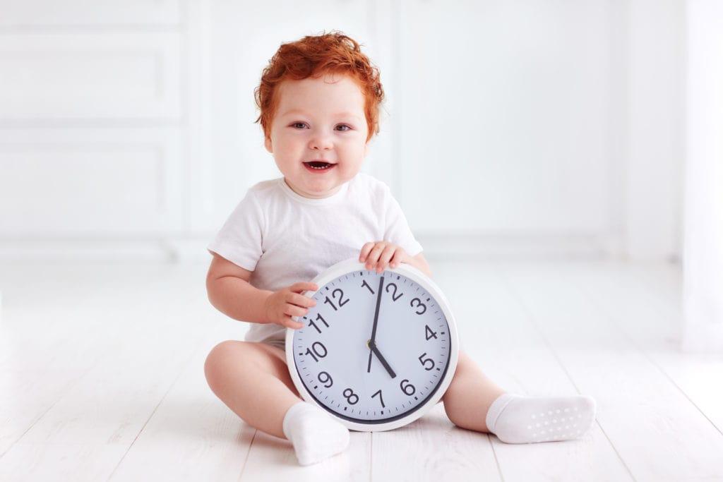 Jak Nauczyć Dziecko Odczytywać Czas NaZegarze