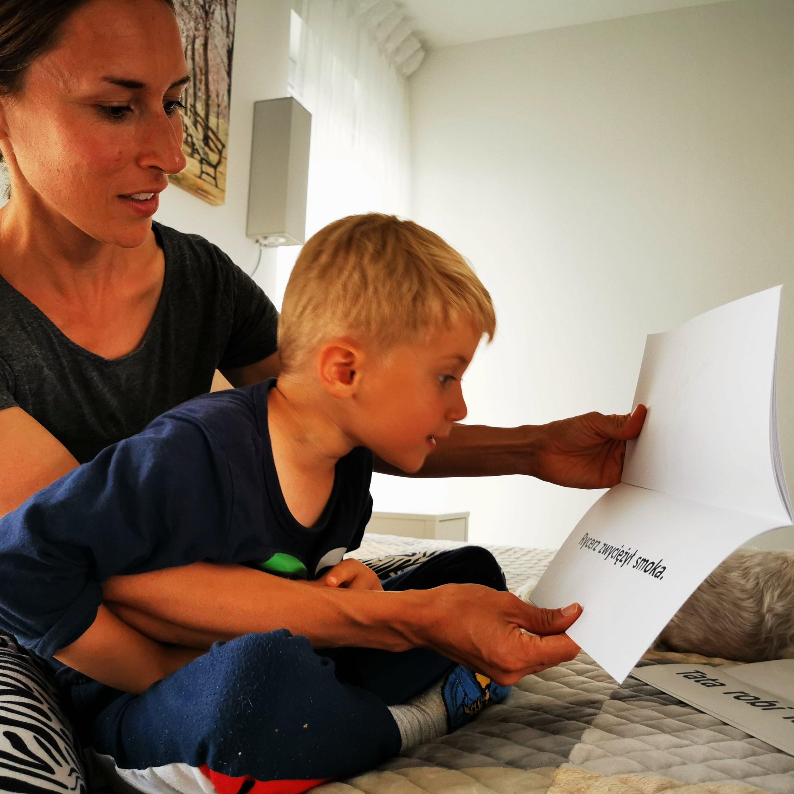 Wczesna edukacja – 7 kroków dosystematyczności