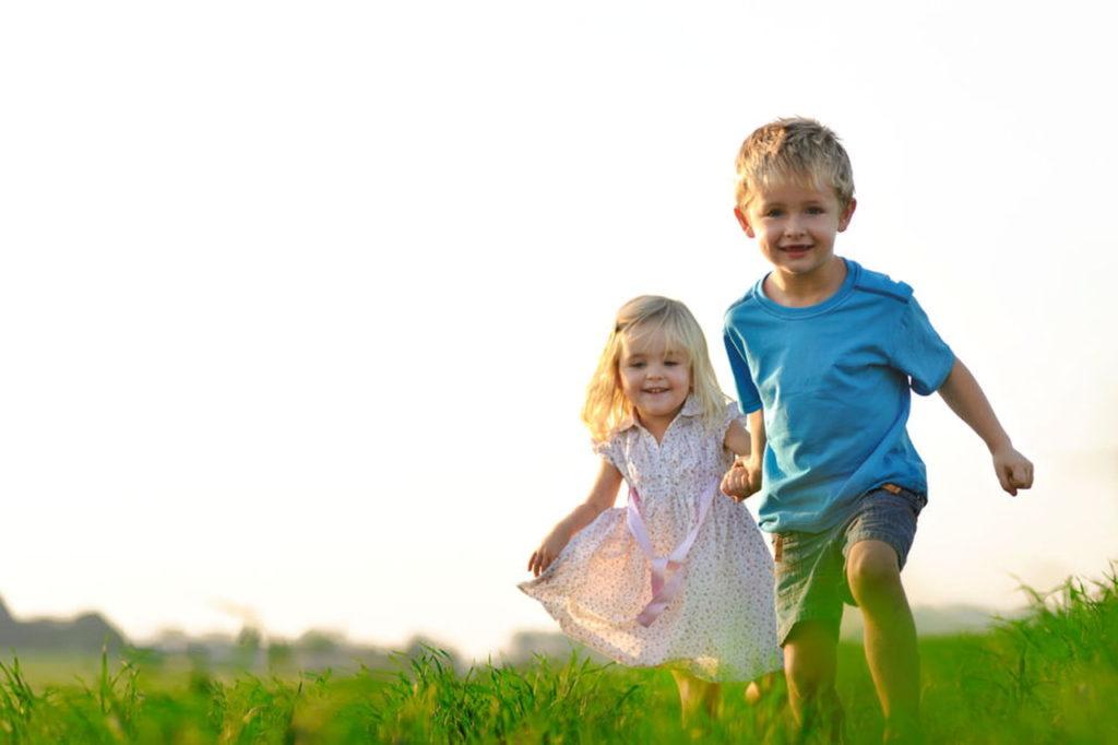 na czym polega motoryczny rozwój dziecka