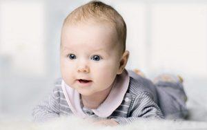 kalendarz rozwoj dziecka 10 tygodni