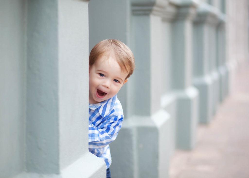 rozwój dziecka 12-18 miesięcy