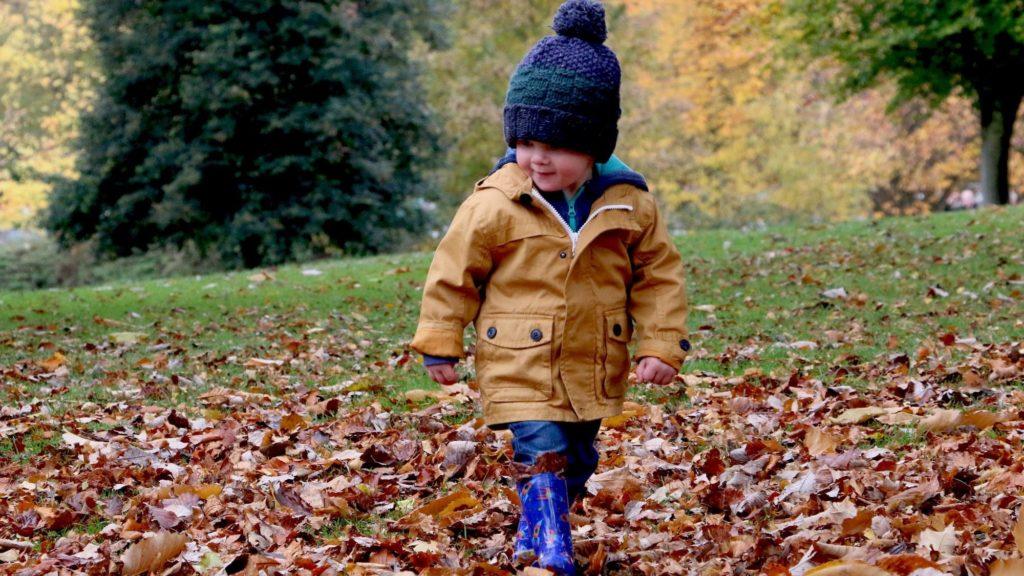 motoryczny rozwój dziecka 12-18 miesięcy rozwój mowy