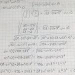 Genialny matematyk – rozwijanie uzdolnień matematycznych
