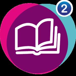 Cudowne Czytanie 2 Aplikacja program komputerowy donauki czytania dla dzieci
