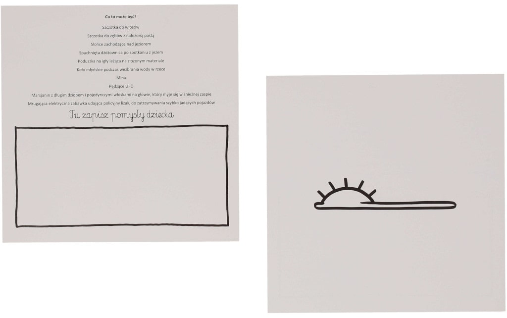 karty dorozwoju kreatywności pamięci iwyobraźni gry ocena test