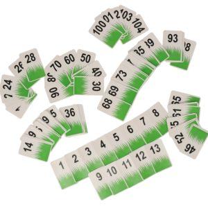 karty matematyczne dla dzieci do gry z liczbami