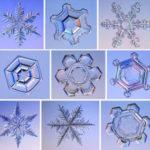 Dlaczego płatek śniegu jest sześciokątem? Bajki matematyczne dla dzieci