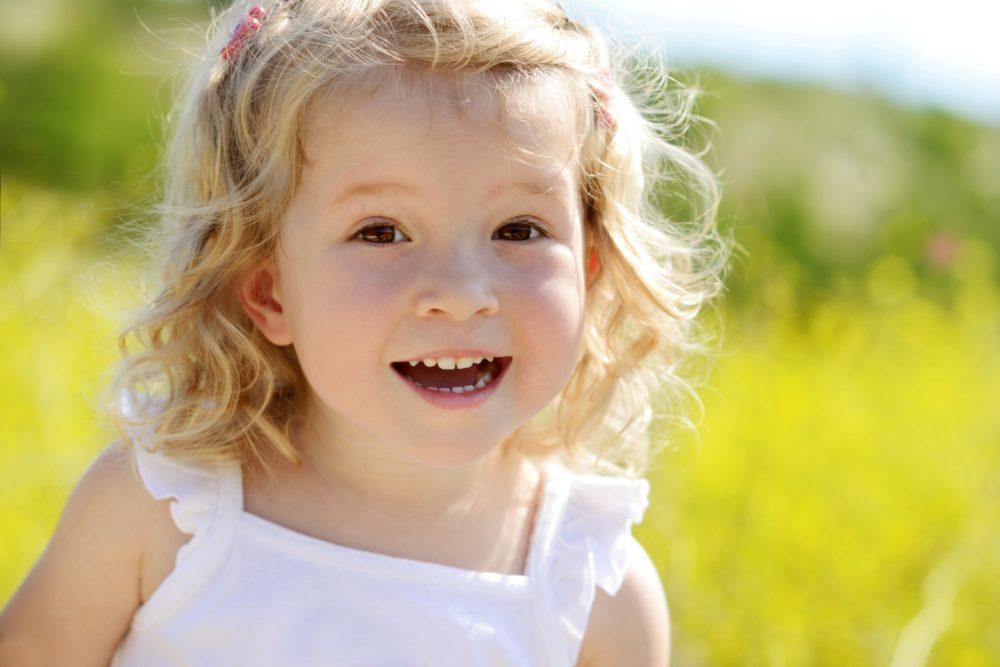 Rozwój dziecka od3 lat do6 lat