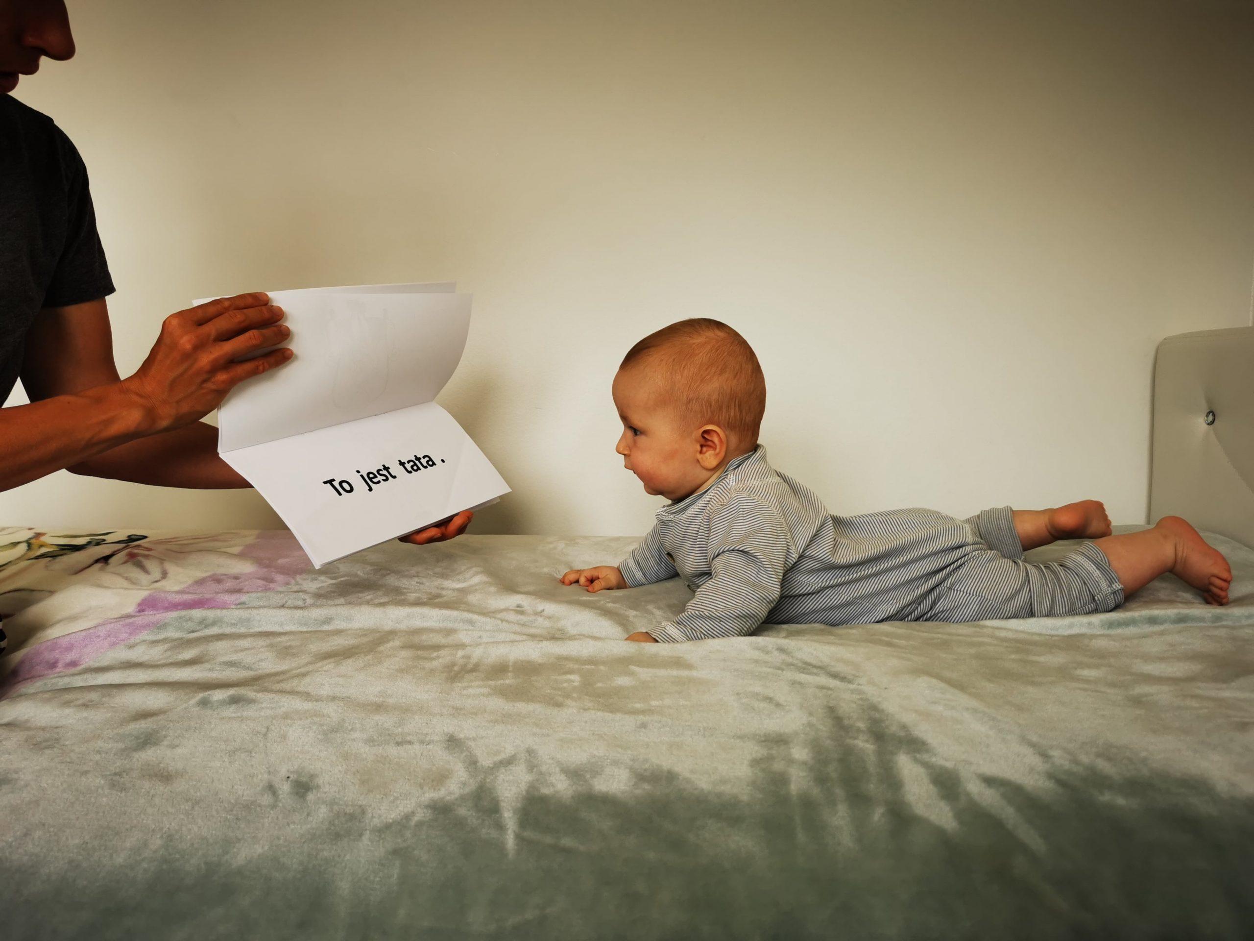 zestaw donauki czytania globalnego dla niemowląt iprzedszkolaków