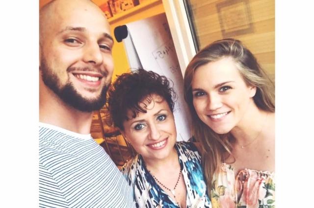 Dr Aneta Czerska Agnieszka Kaczorowska Pela zMężem 10.06.2019