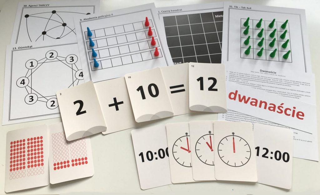 Jak Nauczyć Dziecko Liczyć Matematyki Nauka Liczenia dla przedszkolaka