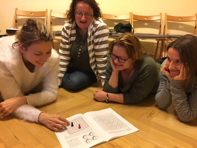 Matematyka Dla Dzieci Gry Strategiczne Metoda Cudowne Dziecko