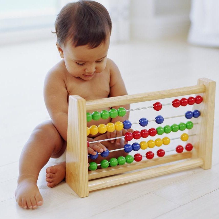 Matematyka dla dzieci: przedszkolaków iniemowląt