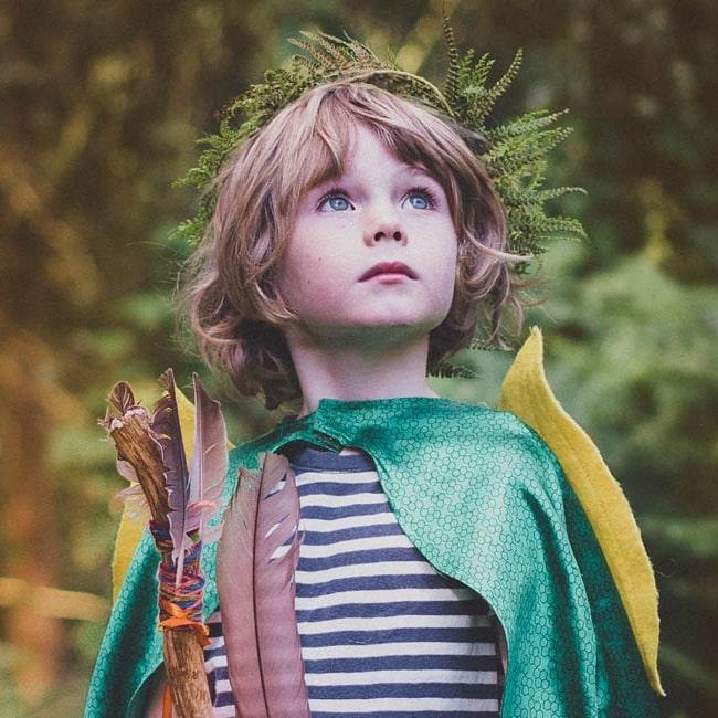 Jak rozwijać wyobraźnię dziecka – 10 popularnych błędów
