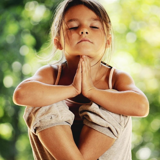 Trening uważności dla dzieci 2-10 lat