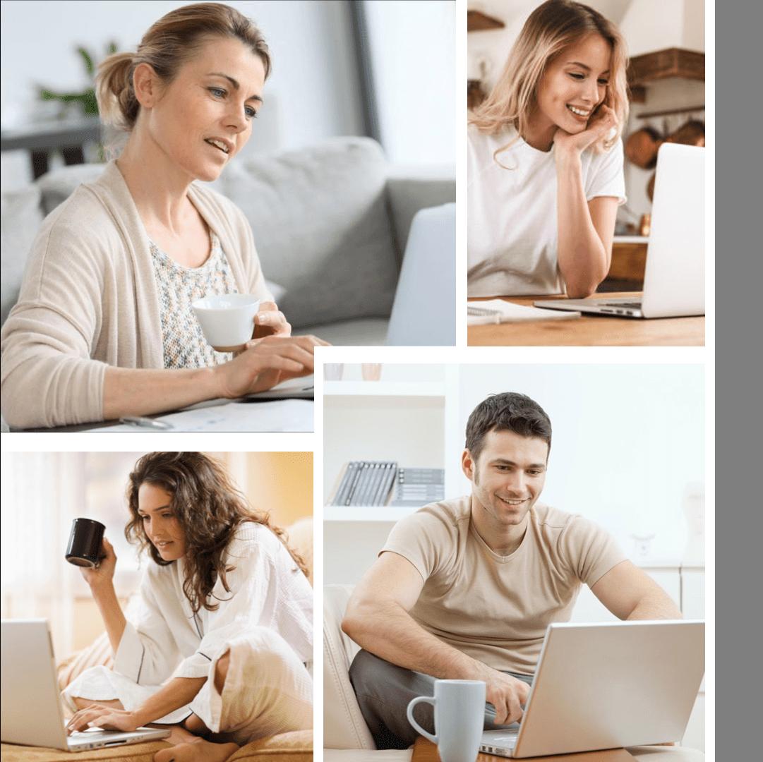 Grupowe szkolenia online – NOWOŚĆ