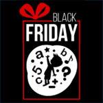 Black Friday – Promocja przezjeden dzień