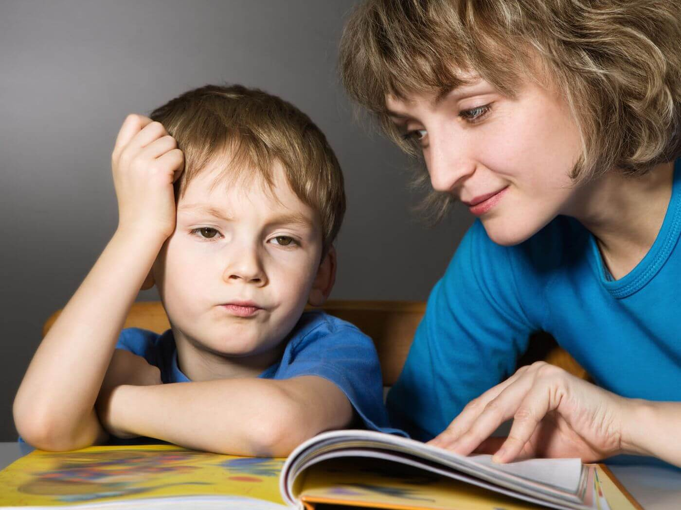 Co Zrobić GdyDziecko NieChce Uczyć Się Czytać GdyMa Problemy znauką czytania