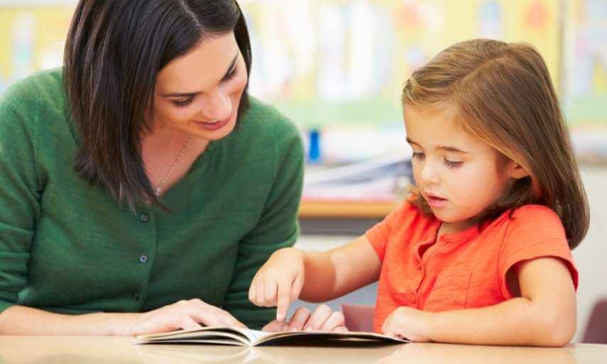 Jak nauczyć czytać 7-latka dziecko 7-letnie 1 Klasa